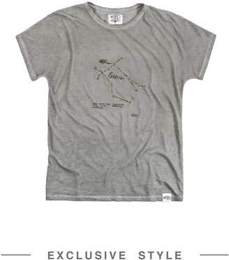 WRÅD x YOOX T-shirts - Item 12106609RQ