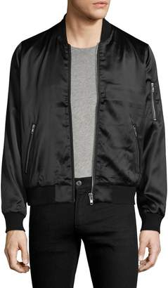 BLK DNM Men's 40 Zip Jacket