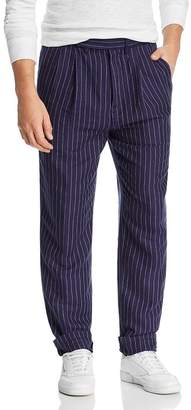 Polo Ralph Lauren Yale Laight Striped Relaxed Fit Pants - 100% Exclusive