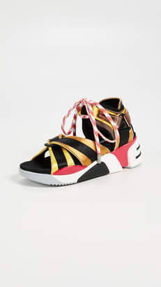 Marc Jacobs (マーク ジェイコブス) - Marc Jacobs Somewhere Sport Sandals