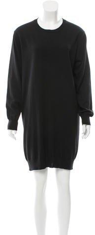 Marc JacobsMarc Jacobs Cashmere Sweater Dress