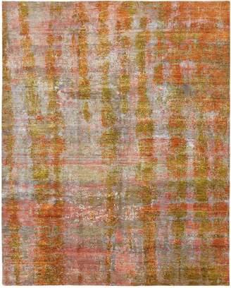 "Lumina Silk & Wool Rug - 8'1""x10'"
