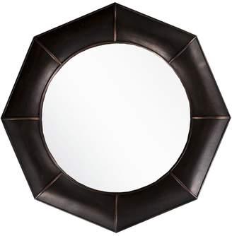 Surya Octavia Bronzed Mirror