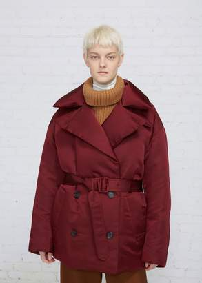 Jil Sander Decoder Jacket