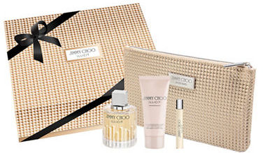 Jimmy Choo Jimmy Choo Illicit Eau de Parfume Mothers Day Gift Set - 160.00 Value