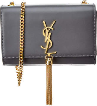Saint Laurent Kate Tassel Leather Shoulder Bag