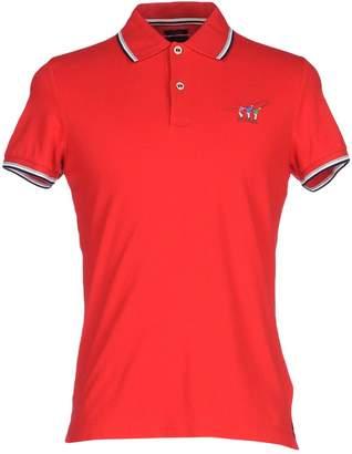 Henry Cotton's Polo shirts