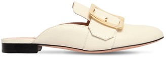 Bally 10mm Janesse 08 Leather Mules