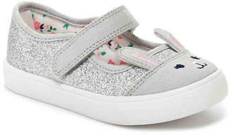 Carter's Genna Toddler Mary Jane Sneaker - Girl's
