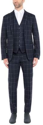 GI CAPRI Suit