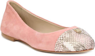Bruno Magli M By Bella Suede Flat