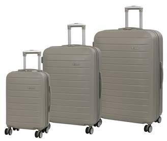 IT Luggage Legion 8 Wheel 3-Piece Luggage Set
