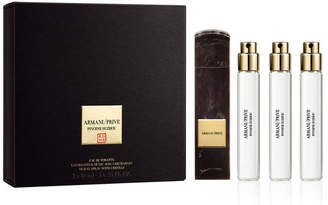 Giorgio Armani Prive Pivoine Suhzou Travel Spray Coffret Set