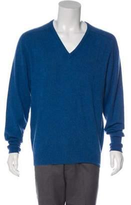 Pringle Cashmere V-Neck Sweater Cashmere V-Neck Sweater