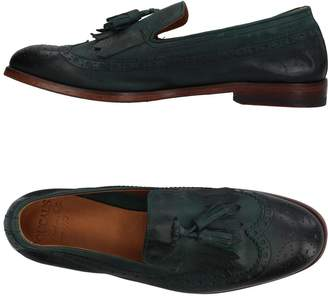 Doucal's Loafers - Item 11406942HF