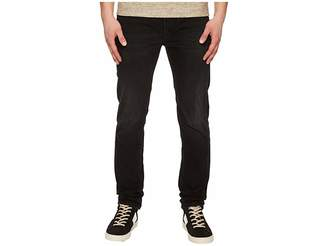 Vivienne Westwood Classic Tapered Jeans In Black Men's Jeans