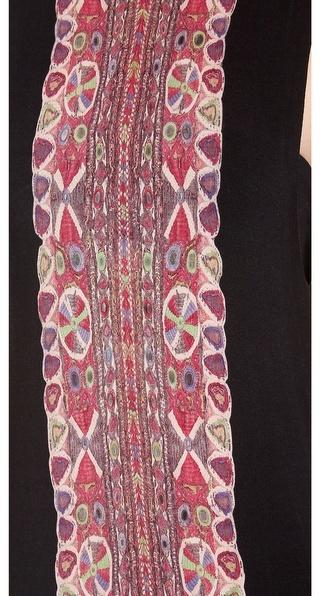 Haute Hippie Muscle Tank Dress