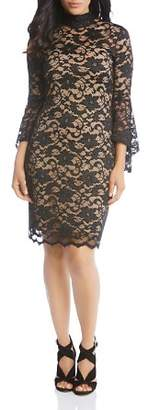 Karen Kane Laila Lace Dress