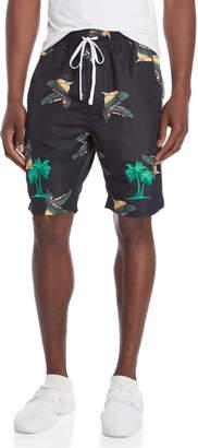 Billionaire Boys Club Goddess Shorts