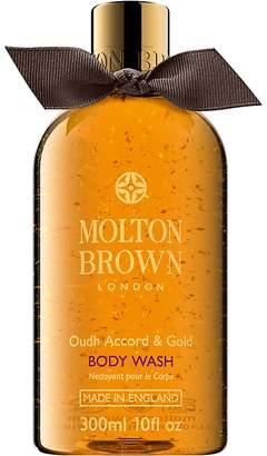 Molton Brown Women's Oudh Accord & Gold Body Wash