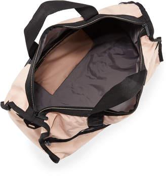 605938cb4 Le Sport Sac Candace Nylon Weekender Bag