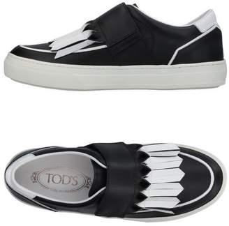 Tod's (トッズ) - トッズ スニーカー&テニスシューズ(ローカット)