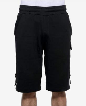 Sean John Men's Knit Flight Shorts