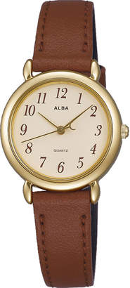 Alba (アルバ) - SEIKO アルバ ALBA クオーツ AQHK434