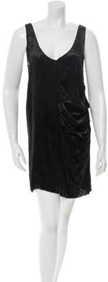 Kimberly Ovitz Dress w/ Tags Black Dress w/ Tags