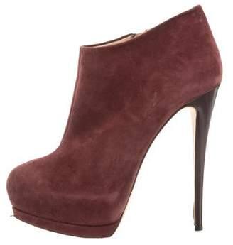 0bba3d141e9 Giuseppe Zanotti Red Women s Boots - ShopStyle