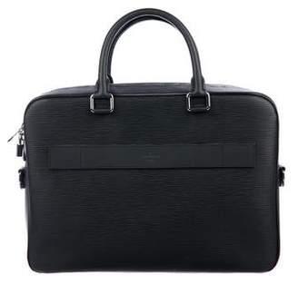 Louis Vuitton Epi Porte-Documents Business