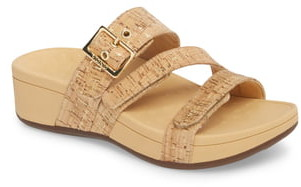 Vionic Rio Orthaheel® Slide Sandal