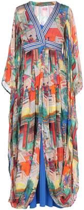 OTT Long dresses - Item 34933087FD