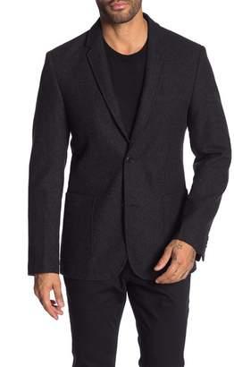 7 Diamonds Transit Wool Blend Jacket