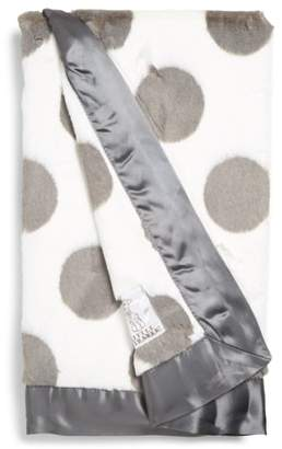 Little Giraffe Luxe Spot(TM) Blanket