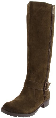 Kenneth Cole REACTION Women's Skinny Love Knee-High Boot