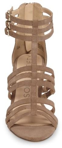 Women's Sole Society 'Elise' Gladiator Sandal 2