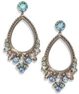 Sorrelli Noveau Navette Earrings