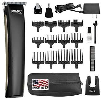 Wahl Clipper Lithium Ion 2.0 Beard Trimmer