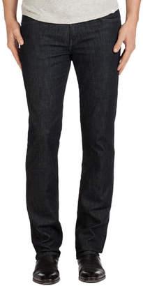 J Brand Men's Kane Clean Wash Straight-Leg Denim Jeans, Hirsch