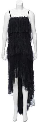 Philosophy di Lorenzo Serafini Lace Maxi Dress w/ Tags