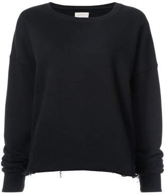 Simon Miller brush sweater