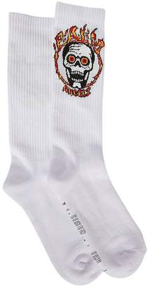 Palm Angels Socks Socks Women