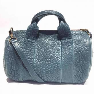 Alexander Wang Rocco leather crossbody bag
