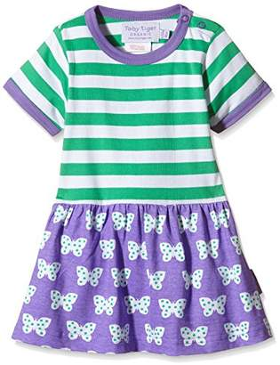 at Amazon.co.uk · Camilla And Marc Toby Tiger Girl s Butterfly Twirl Dress 1ec9a6bed41b