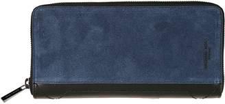 Michael Kors Henry Zip Around Wallet
