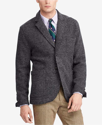Polo Ralph Lauren Men Sport Coat Cardigan
