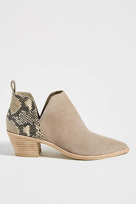 Dolce Vita Sonni Ankle Boots