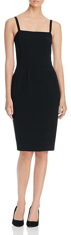 Max Mara Max Mara Dovere Sheath Dress