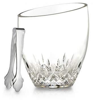 Waterford Lismore Essence Crystal Ice Bucket